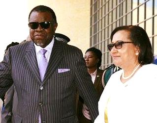 Geingob urges SADC to implement development strategies