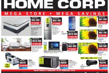 Home Corp