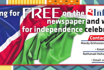 Informante Independence Special