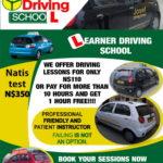 Joseph Driving School