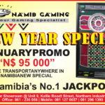 Namib Gaming