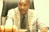 Oshakati Mayor beaten up by younger sibling