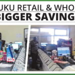 Oshikuku Retail & Wholesaler