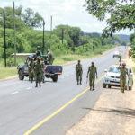 Katima border post reopened as calm returns to Sesheke