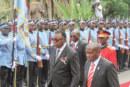 Parliament should combat social ills – Geingob