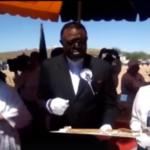President Geingob pays tribute to Witbooi legacy