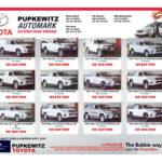 Pupkewitz Automark