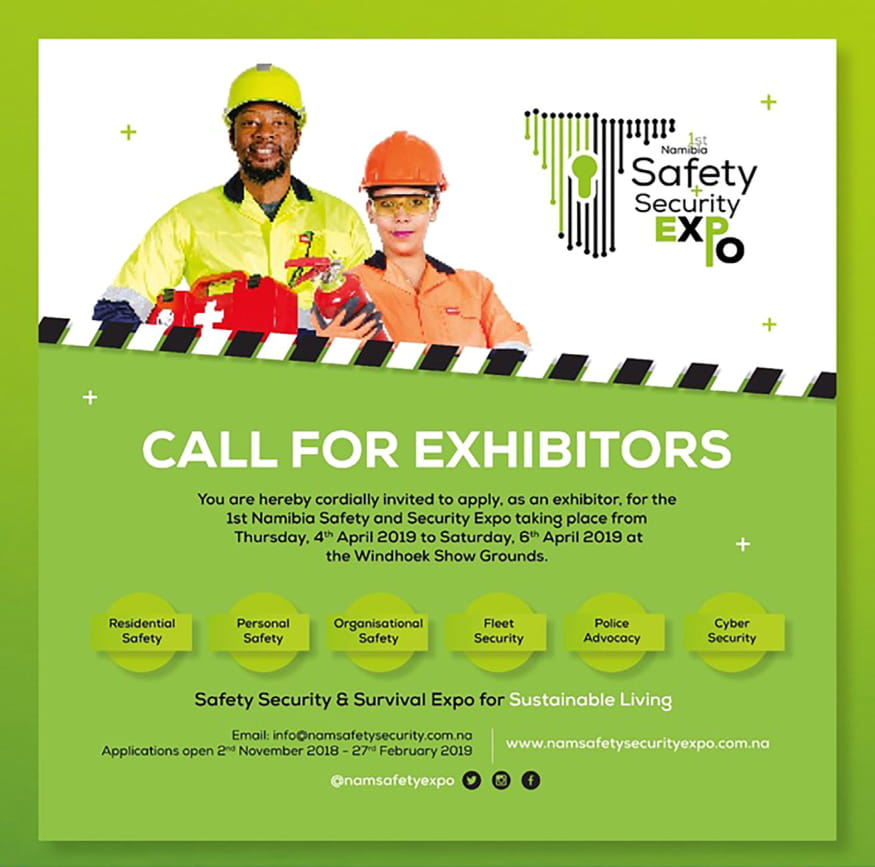 Safety & Security Expo