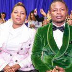 Shepherd Bushiri and wife arrested for fraud