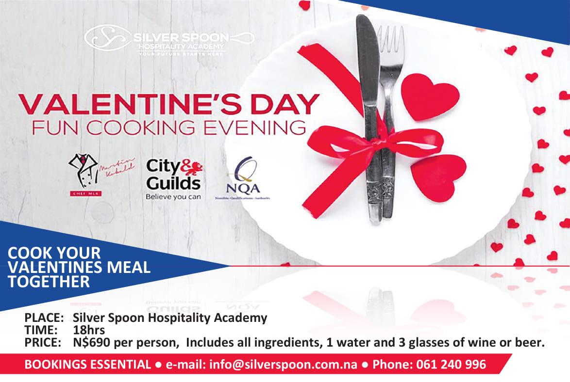 Silver Spoon Academy