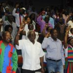Swapo regional executive meets in Oshana