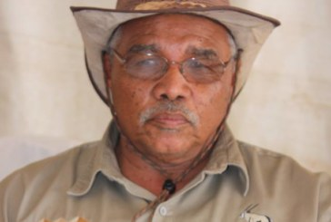 Topnaar Chief will be laid to rest at Soutrivier