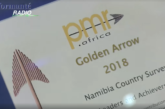 Trustco arrow hits the Golden spot!
