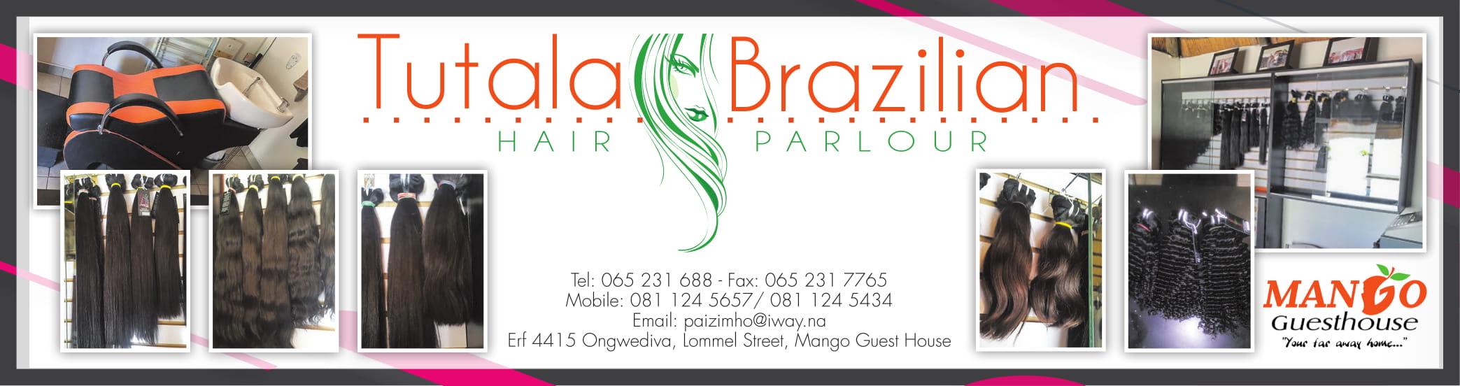 Tutala Brazilian Hair Parlour