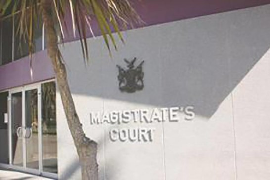 Vicious attacker remanded in custody