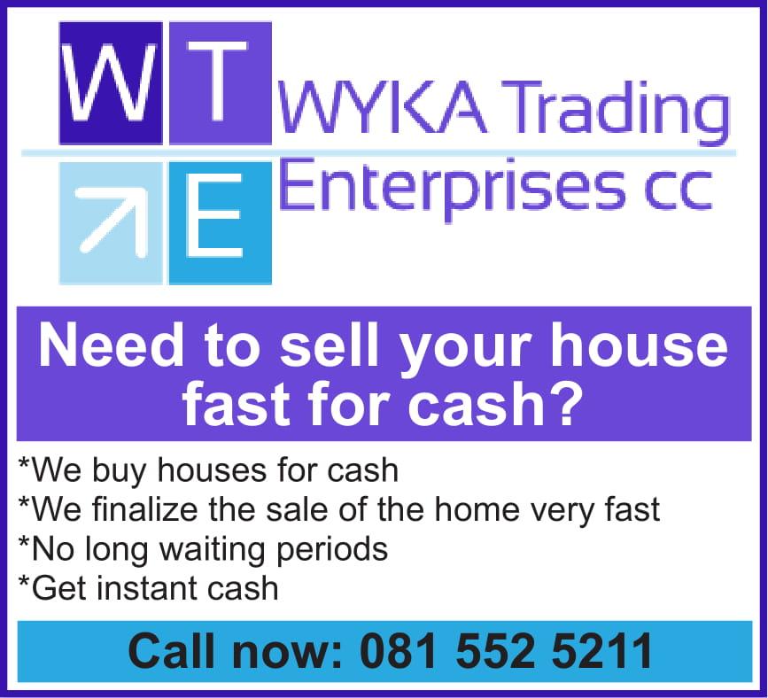 Wyka Trading Enterprises