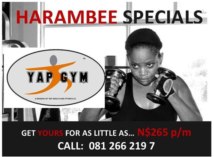 YAP Gym