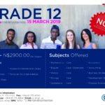 IOL Grade 12 Registrations