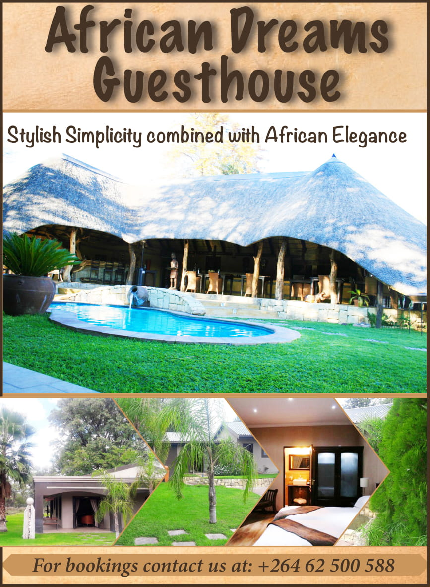 African Dreams Guestouse