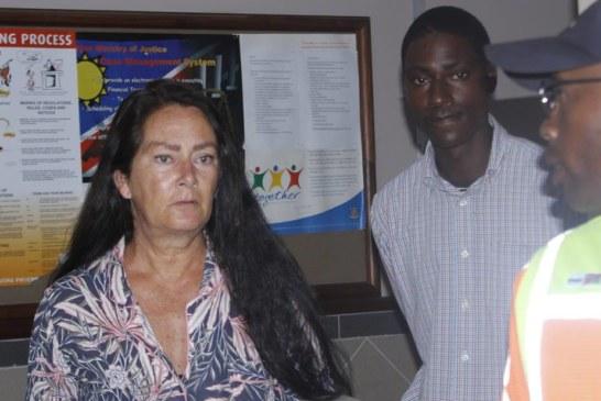 Cannabis medicine woman released on bail