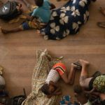 Children worst affected by unfolding humanitarian disaster