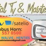 Coastal TV & Maintenance