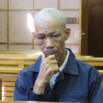 Man who bathed corpse found guilty