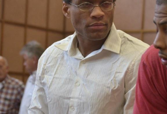 American murder accused seeking bail