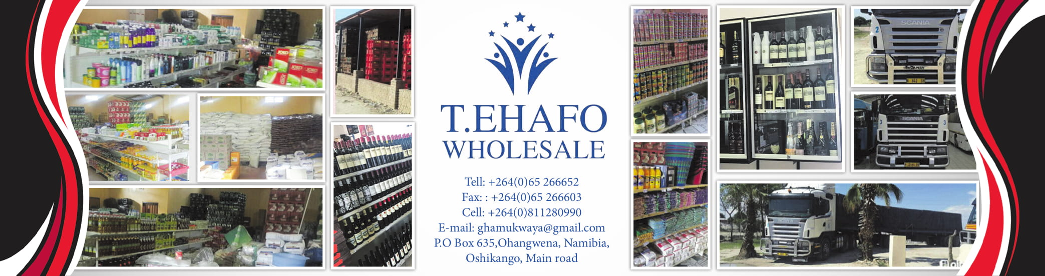 Ehafo Group of Companies