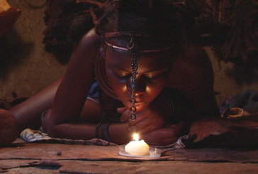 Tjitji – The Himba Girl