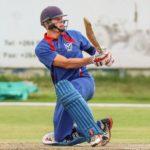 Erasmus to captain Namibian cricket team