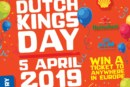 iFUN Dutch Kings Day