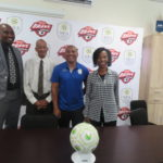 Mannetti reflects on Zambia game and AFCON tourney