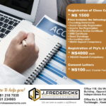 J Fredericks Accountants & Bookkeepers