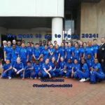 NAKU select national squad