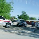 Law enforcer becomes law breaker