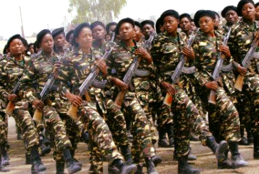 Mainstreaming Women in Defence