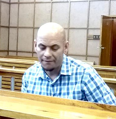 Man confesses to murder in court