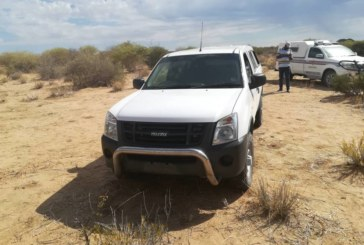 Member of cattle rustling gang escapes from custody