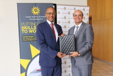 BoN and NTA sign MoU to support apprenticeship programme