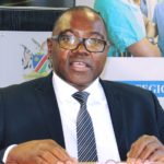 Mwoombola resigns from OPM