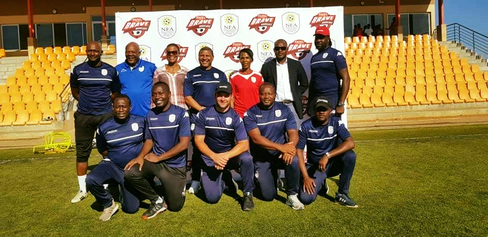 NFA opens players transfer window