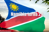 Namibia Turns 29