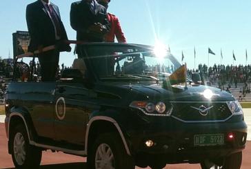 Namibia celebrates 29 years of Independence