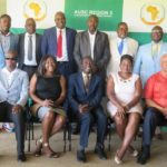 Namibia to host regional sports awards