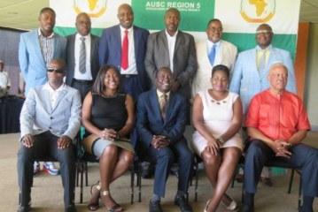 Namibia to host regional sports awards