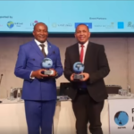 Namibia wins big at PATWA Awards in Germany