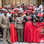 Namibian genocide lawsuit against Germany dismissed