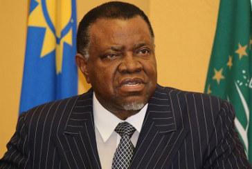 No crisis in Botswana