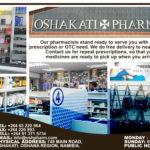 Oshakati Pharmacy